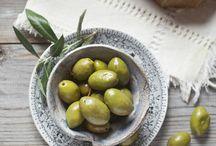 Olive / by Stine Dalby