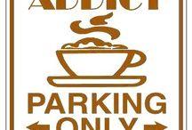 My Lifeblood / Coffee