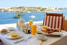 Málta utazás / Málta és Gozó szigete egy igazi ékszerdoboz. A történelem kézzel tapintható és a tenger varázslatos. Több nem is kell egy feledhetetlen nyaraláshoz. Last minute Málta és Gozó utazás ajánlatok: http://www.divehardtours.com/malta-utazas/