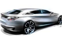 Car design & more