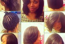 TISSAGE HAIR