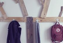 ideas madera