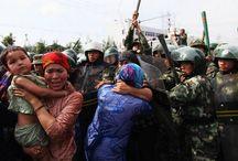 PRAY FOR CHINA MUSLIM