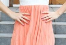 Dresses / by Maca Muñoz
