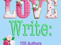 Bake, Love, Write / Authors from the book share photos of their favorite dessert recipes. The book is available in print on Amazon and in ebook on Kindle, B&N, Kobo and iTunes and also includes advice on writing and relationships.