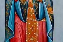 βυζαντινη αγιογραφια