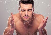 Men's Beard Hygiene Products