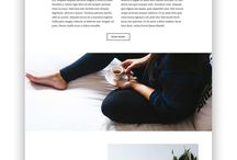 Wordpress Themes for Bloggers and Digital Marketers / Sharing a collection of wordpress themes for bloggers and digital marketers