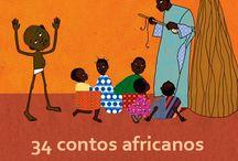 Estudos Africanos