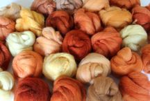 Natural dye tutorial / Natural dyeing - eco printings - shibori