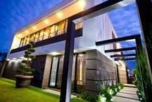 Casas Hermosas / Mansiones, casas, beautiful houses