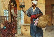 türk ressam