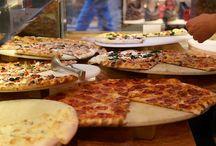 Pideler - Pizzalar