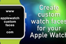 Apple Watch Faces / Browse and make beautiful Apple Watch faces