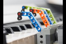 Lego, Sbrick and Scratch