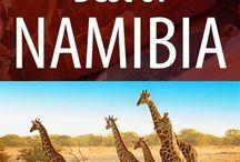 Voyage en Afrique / Berceau de l'homme, l'Afrique recèle de trésors et de de paysages à couper le souffle. Découvrez des idées de voyages, d'activités, d'itinéraires et d'escapades sur ce superbe continent.