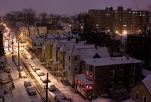 Bronx, New York / by Cathy Gioia Weimar