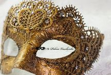 Carnival & Fashion Masks