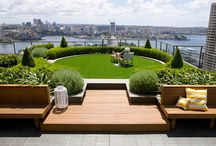 Landscaping style we love