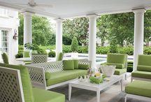 Outdoor Living {designs we love}