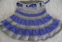 Spódniczki dla dzieci