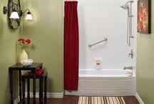 Bath Fitter Bath Remodel