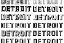 Typography / by Eric Livingston
