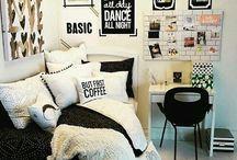 Small girl room