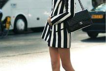 Black or white? / czarne i białe - idealne połączenie!