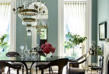 Dining Rooms / by Erin Davidson