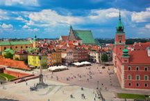 Warsaw / #varsovie #warszawa