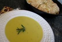 Recipes I've Made / by Tamara Dueckman