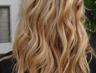 Bold Blondes / Gorgeous blonde haircolours