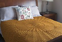 Uptown Favorite Afghans Book 2 / 15 Afghans to Knit and Crochet in the Uptown Family of Yarns.