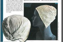 Pokrývky hlavy