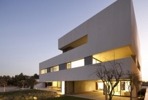 Architecture / by Iveta - prozori i vrata