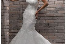 look 4 (vestido de noiva sereia)