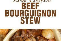 Beefbeef stew