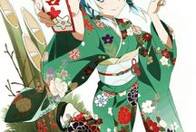 sinon outfits