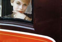 Saul Leiter / Vintage colour photography