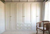 cupboards