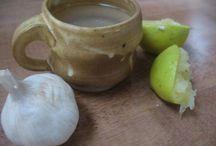 Naturopathy - Tea