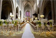 Wedding / by Dominique Salvo