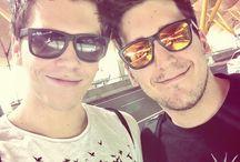 Youtubers♥