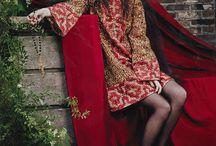 Bizánc-Dolce & Gabbana