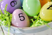 Holiday-Easter / by Rebekah Garcia