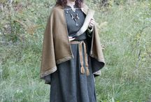 Viking - outfit