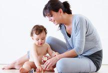 Coaching grossesse et maternité