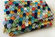 Crochet Baby Blanket PATTERN Receiving Blanket, Baby Blanket Crochet Patterns, Christening Blanket, Baptism Blanket, Heirloom, Join-as-you-go, Photo Prop
