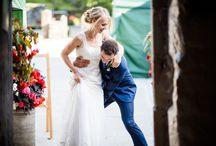 Buxton Wedding Photos